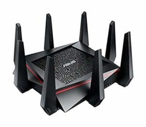 Asus-router router.asus.com
