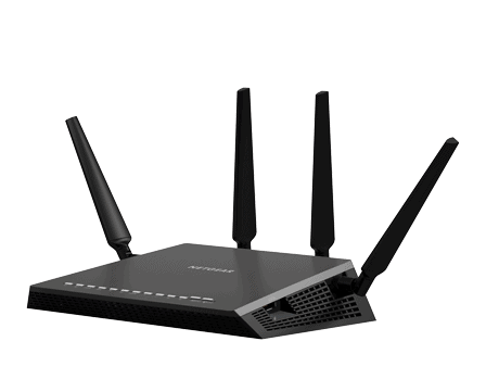 Netgear Router routerlogin.net
