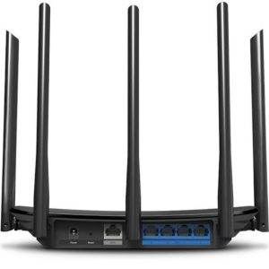 Reset the TP-Link Archer C58HP Router
