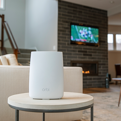 Orbi 4G LTE (LBR20) Tri-band Router