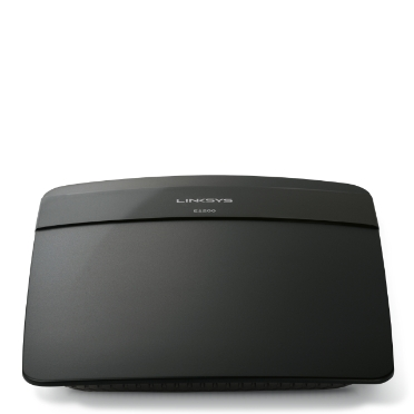 Download the Firmware of the E1200 N300 Linksys Smart Wi-Fi Router